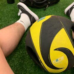 Gym socks